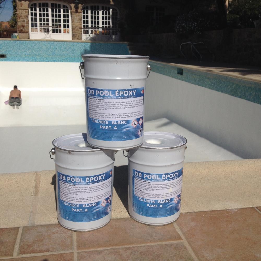 db pool revet epoxy peinture piscine 200 teintes db. Black Bedroom Furniture Sets. Home Design Ideas